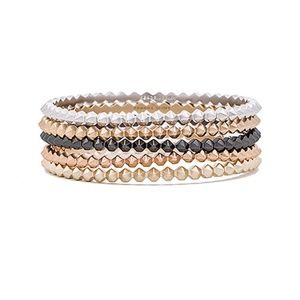 Kendra Scott Remy Mixed Metal Bangle Set